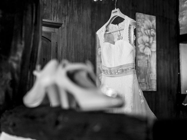 La boda de Jose Luis y Eva en Saelices, Cuenca 10