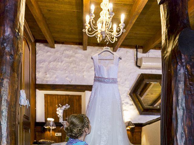 La boda de Jose Luis y Eva en Saelices, Cuenca 12