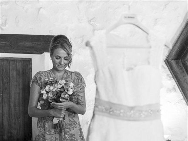 La boda de Jose Luis y Eva en Saelices, Cuenca 13