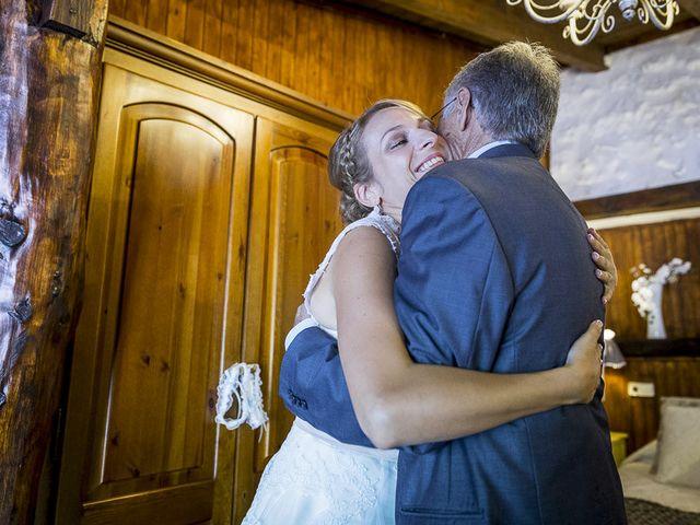 La boda de Jose Luis y Eva en Saelices, Cuenca 14