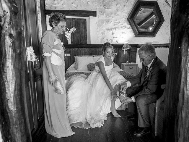 La boda de Jose Luis y Eva en Saelices, Cuenca 15