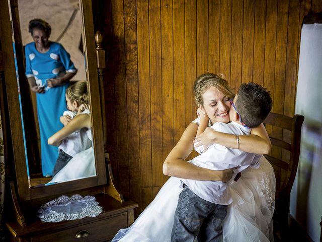 La boda de Jose Luis y Eva en Saelices, Cuenca 16