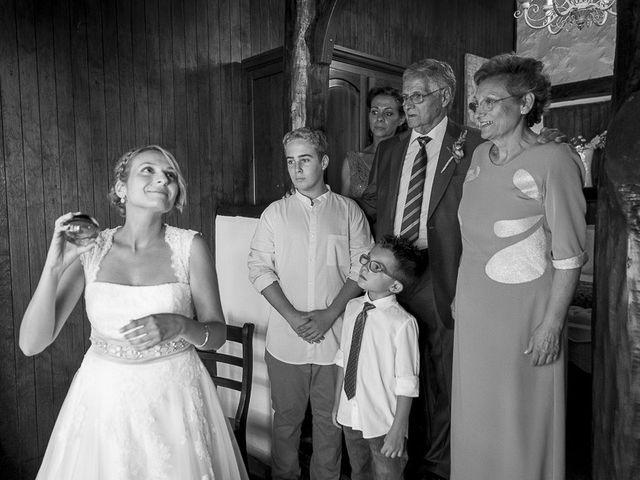La boda de Jose Luis y Eva en Saelices, Cuenca 17
