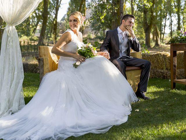 La boda de Jose Luis y Eva en Saelices, Cuenca 30