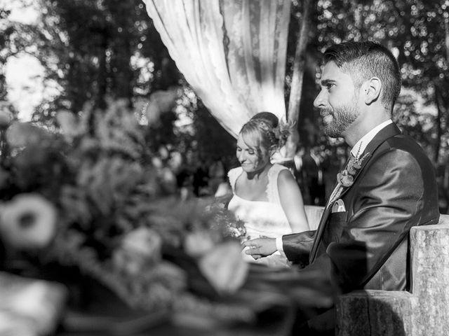 La boda de Jose Luis y Eva en Saelices, Cuenca 31