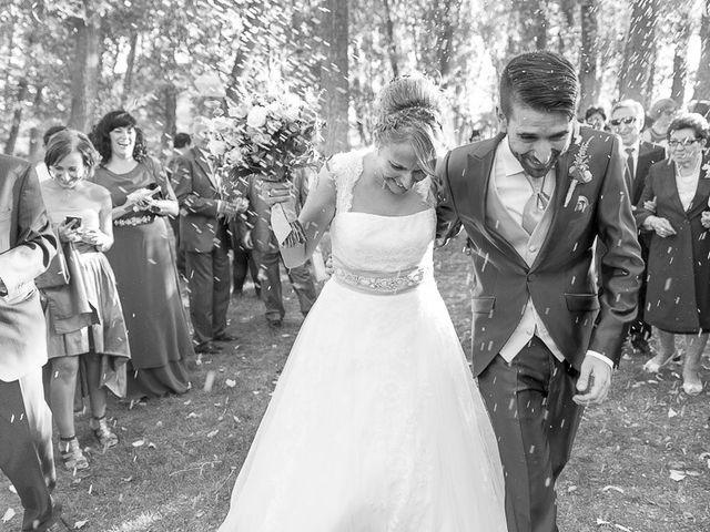 La boda de Jose Luis y Eva en Saelices, Cuenca 38