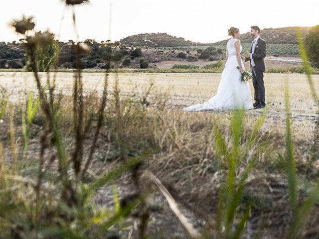 La boda de Jose Luis y Eva en Saelices, Cuenca 44