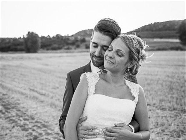 La boda de Jose Luis y Eva en Saelices, Cuenca 45