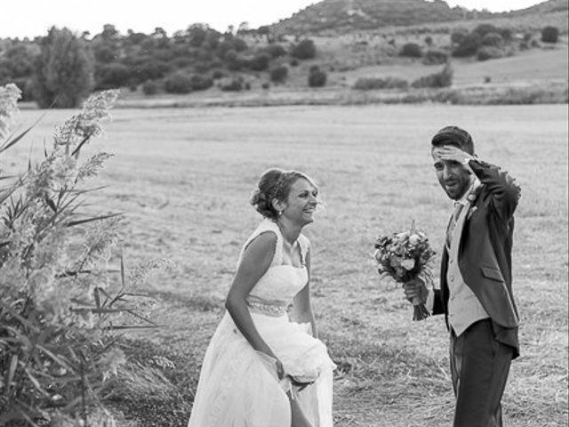 La boda de Jose Luis y Eva en Saelices, Cuenca 47