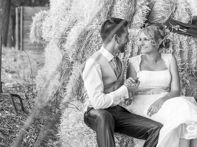 La boda de Jose Luis y Eva en Saelices, Cuenca 52