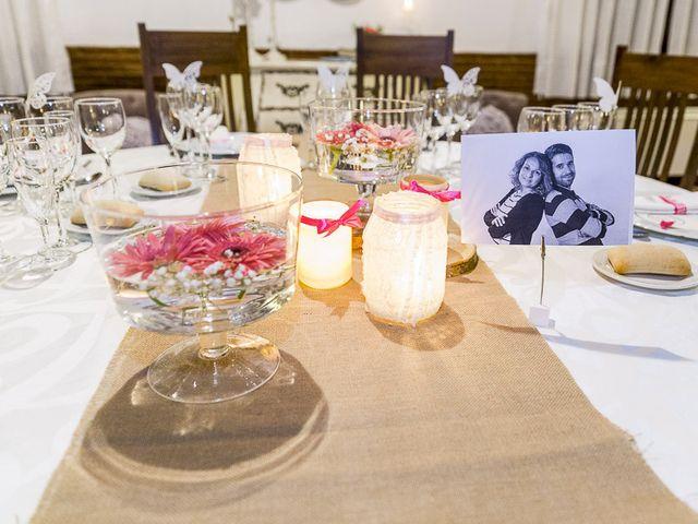 La boda de Jose Luis y Eva en Saelices, Cuenca 60