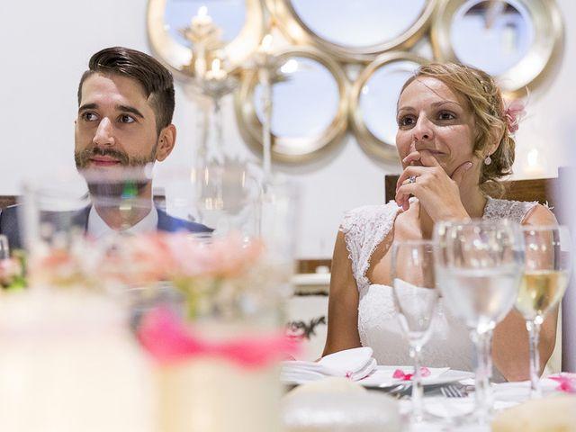 La boda de Jose Luis y Eva en Saelices, Cuenca 63