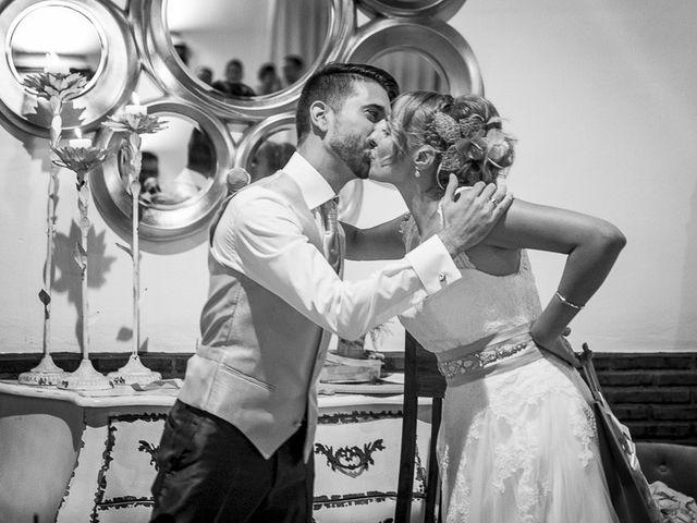 La boda de Jose Luis y Eva en Saelices, Cuenca 64