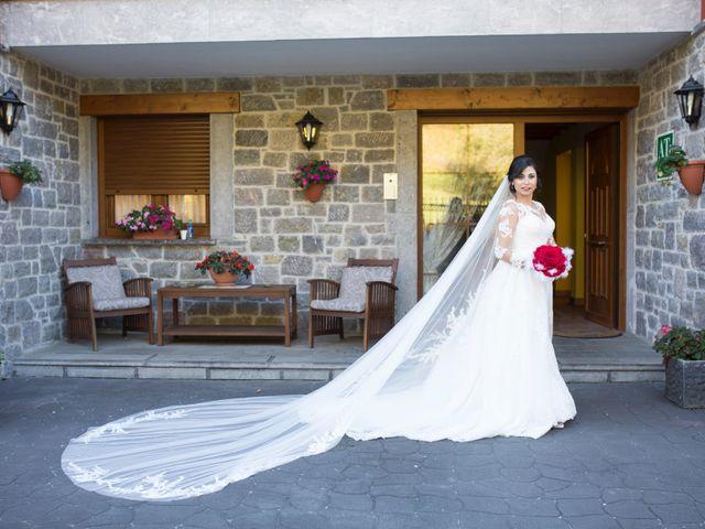 La boda de Jaime y Rosalia en Oviedo, Asturias 5