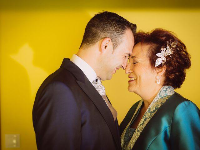 La boda de Jaime y Rosalia en Oviedo, Asturias 9