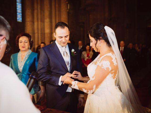 La boda de Jaime y Rosalia en Oviedo, Asturias 13