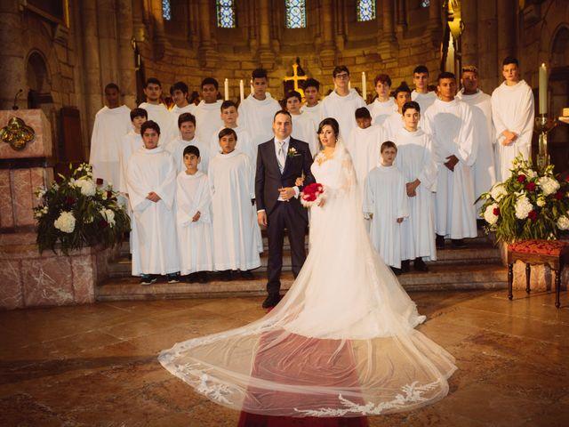 La boda de Jaime y Rosalia en Oviedo, Asturias 17