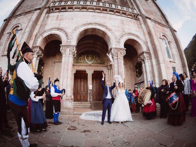 La boda de Jaime y Rosalia en Oviedo, Asturias 18