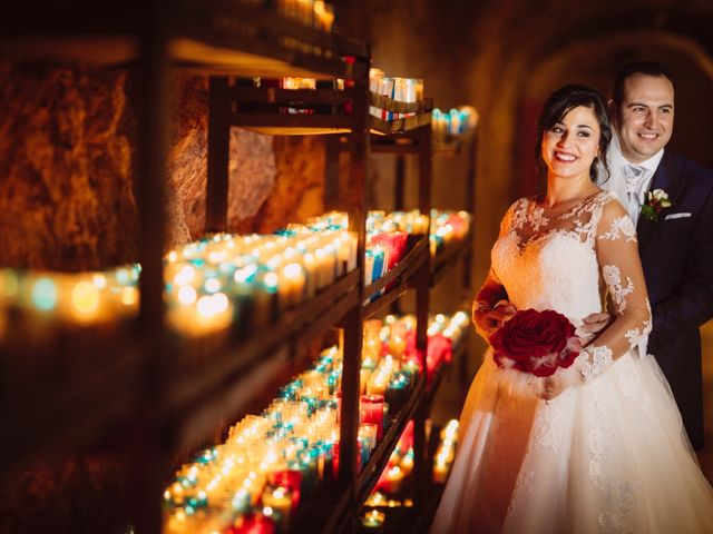 La boda de Jaime y Rosalia en Oviedo, Asturias 20