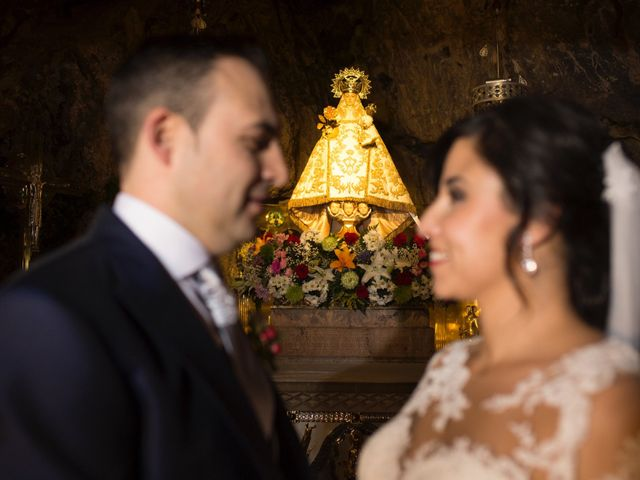 La boda de Jaime y Rosalia en Oviedo, Asturias 21