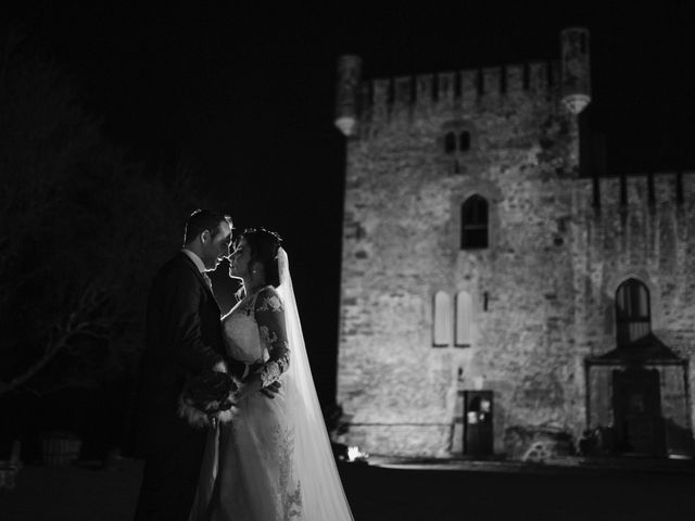 La boda de Jaime y Rosalia en Oviedo, Asturias 22