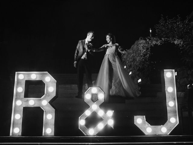 La boda de Jaime y Rosalia en Oviedo, Asturias 23