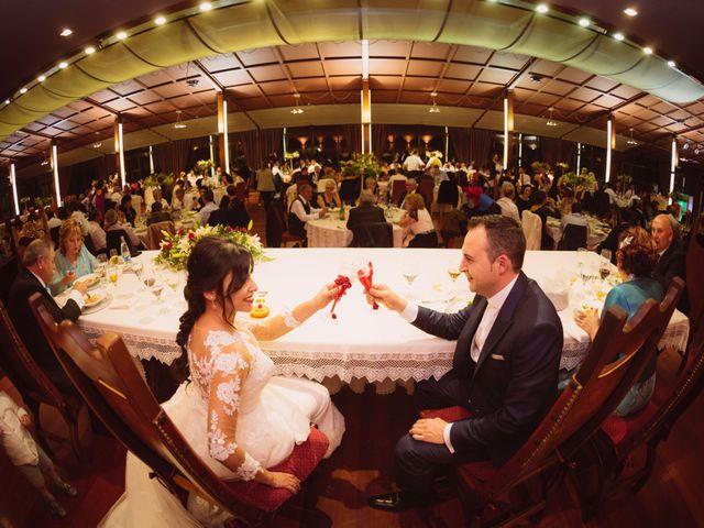 La boda de Jaime y Rosalia en Oviedo, Asturias 24