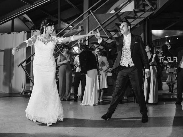 La boda de Jaime y Rosalia en Oviedo, Asturias 26