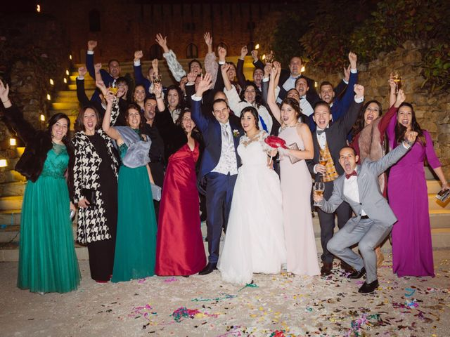 La boda de Jaime y Rosalia en Oviedo, Asturias 27