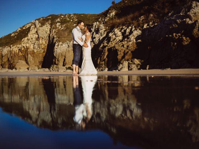 La boda de Jaime y Rosalia en Oviedo, Asturias 28