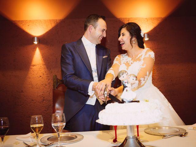 La boda de Jaime y Rosalia en Oviedo, Asturias 25