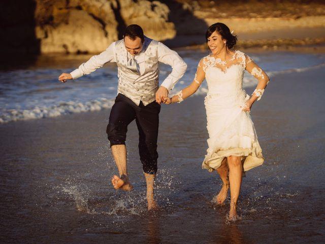 La boda de Jaime y Rosalia en Oviedo, Asturias 30