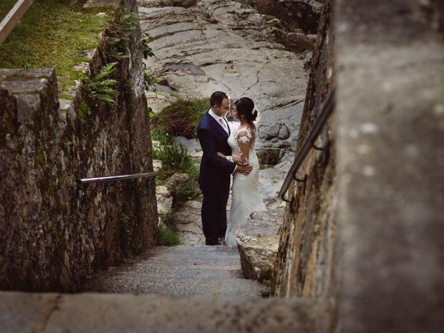 La boda de Jaime y Rosalia en Oviedo, Asturias 31