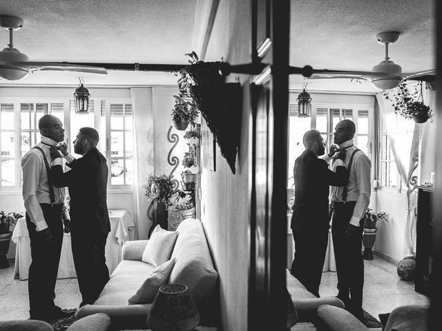 La boda de Juanfri y Miryam en Sevilla, Sevilla 9