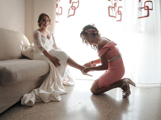 La boda de Juanfri y Miryam en Sevilla, Sevilla 18
