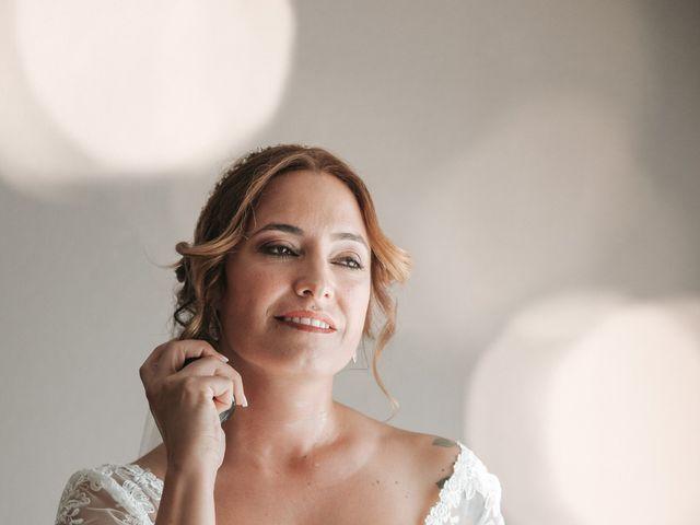 La boda de Juanfri y Miryam en Sevilla, Sevilla 20