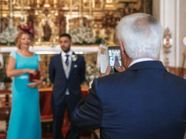 La boda de Juanfri y Miryam en Sevilla, Sevilla 21