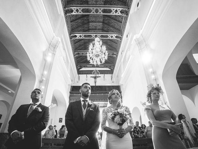 La boda de Juanfri y Miryam en Sevilla, Sevilla 23
