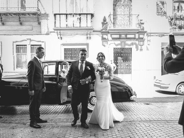 La boda de Juanfri y Miryam en Sevilla, Sevilla 24