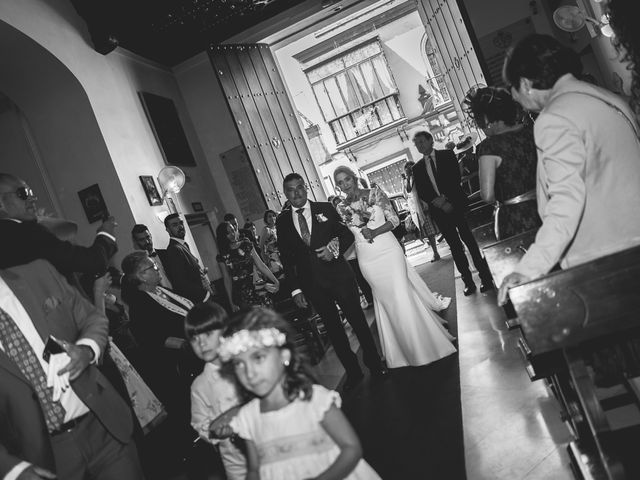 La boda de Juanfri y Miryam en Sevilla, Sevilla 25
