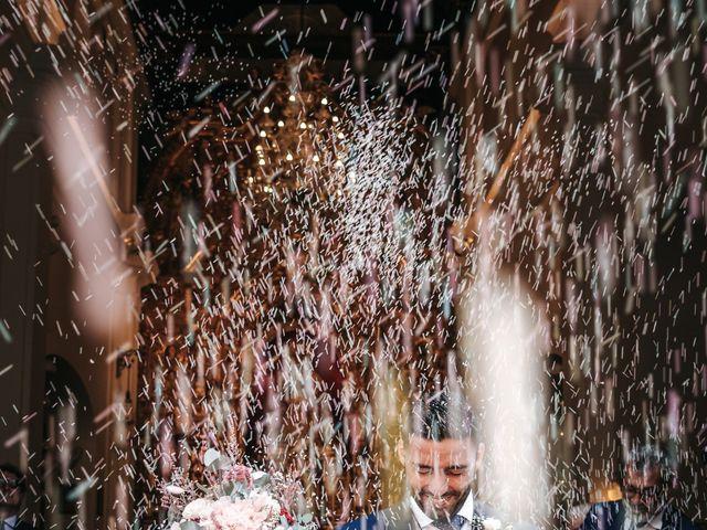 La boda de Juanfri y Miryam en Sevilla, Sevilla 26