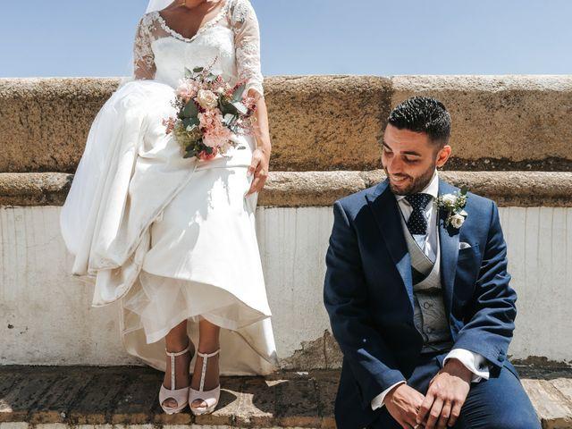 La boda de Juanfri y Miryam en Sevilla, Sevilla 28