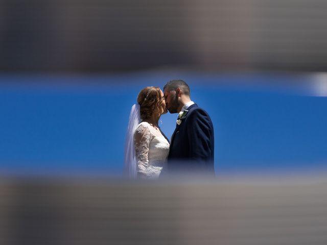 La boda de Juanfri y Miryam en Sevilla, Sevilla 36