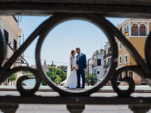 La boda de Miryam y Juanfri