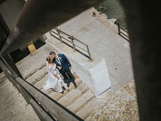 La boda de Juanfri y Miryam en Sevilla, Sevilla 39