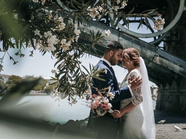 La boda de Juanfri y Miryam en Sevilla, Sevilla 40