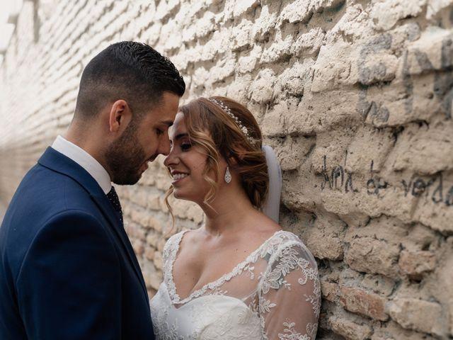 La boda de Juanfri y Miryam en Sevilla, Sevilla 41