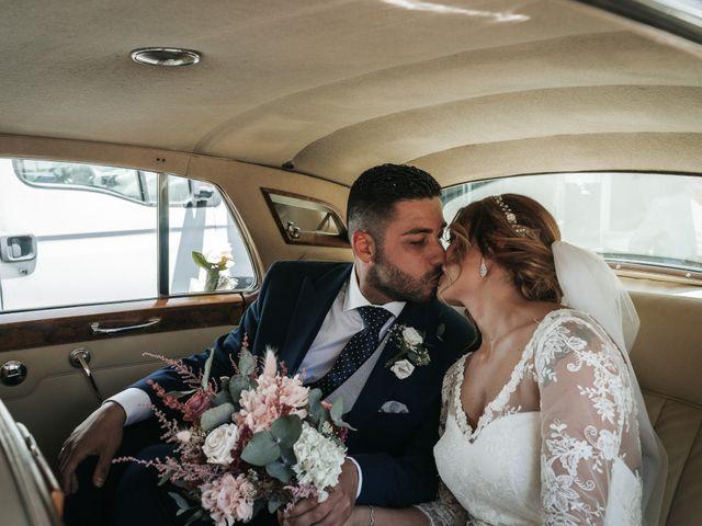 La boda de Juanfri y Miryam en Sevilla, Sevilla 46