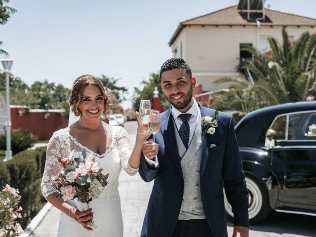 La boda de Juanfri y Miryam en Sevilla, Sevilla 47