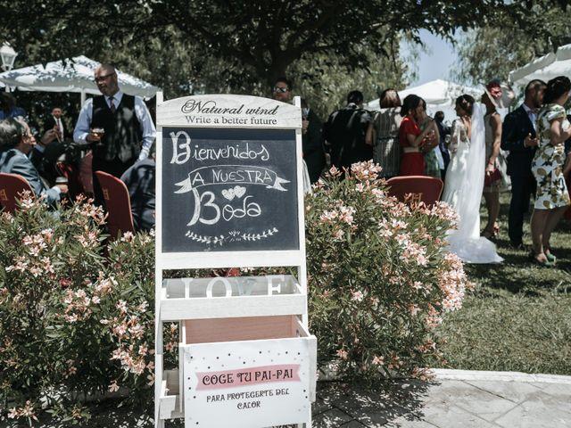 La boda de Juanfri y Miryam en Sevilla, Sevilla 49